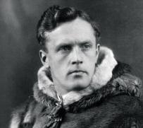 Helge Ingstad