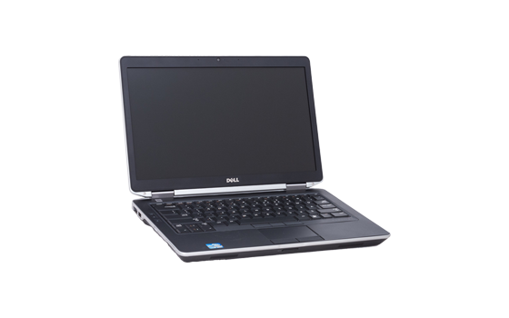 Sandy Lake Expedtion 2013 - Laptop - Dell latitude e6430s